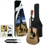 ZESTAW STARTOWY TENSON ACOUSTIC PLAYER PACK