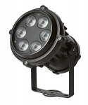 FRACTAL LIGHTS PAR LED 6x3 W IP65