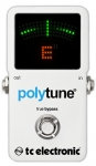 TC ELECTRONIC POLYTUNE 2 - TUNER