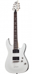 SCHECTER DEMON-6 VWHT