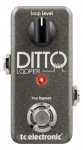 TC ELECTRONIC DITTO - LOOPER