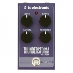 TC ELECTRONIC THUNDERSTORM FLANGER